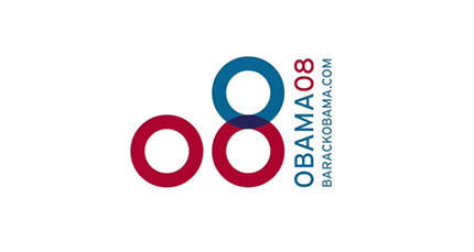 Barack Obama Logo Option 2