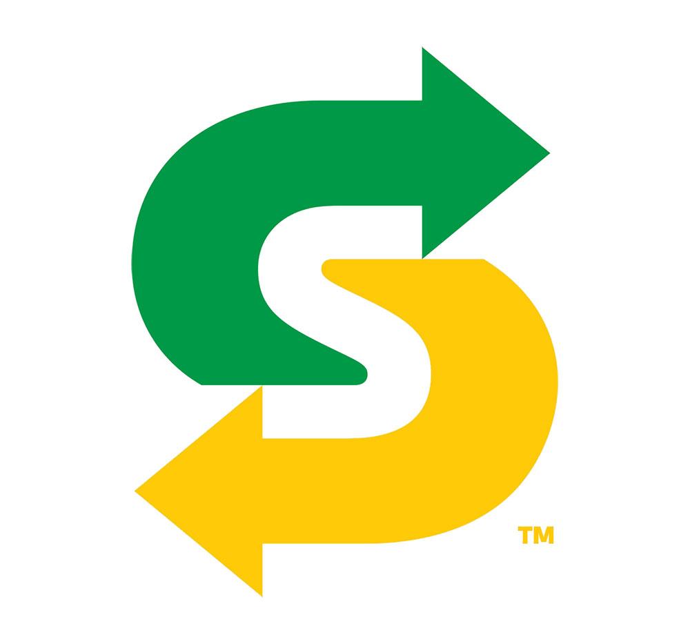 Behind the Subway logo | Logo Design Love
