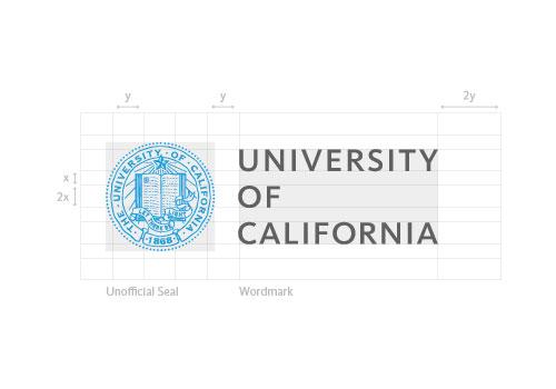 University of California logo
