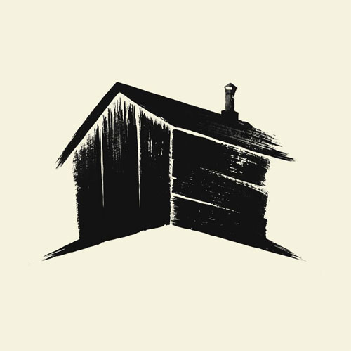 The Woodshed Horror Company logo