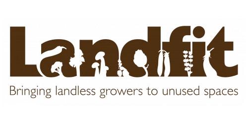 Landfit logo