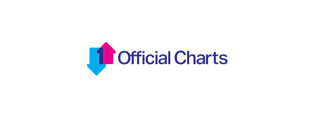 Official Charts logo