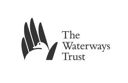 The Waterways Trust logo