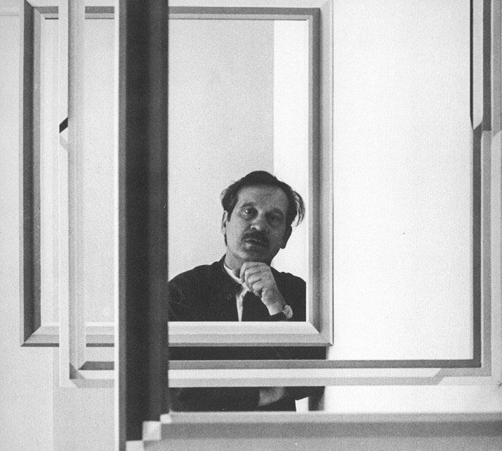 Gerd Leufert