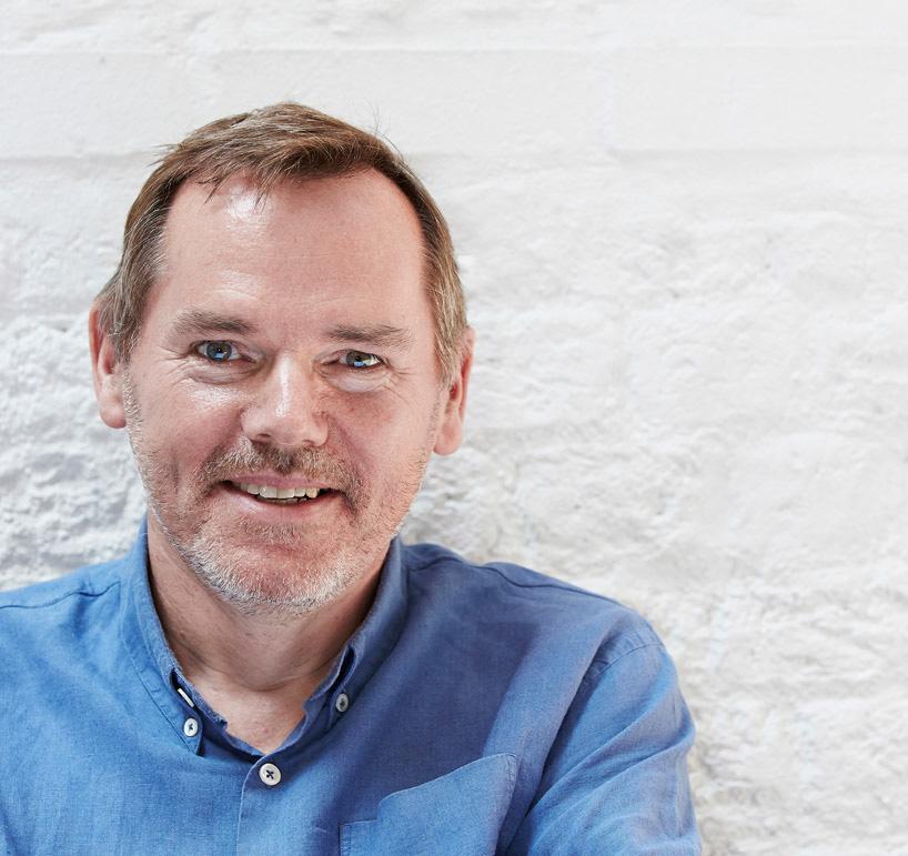 Ian Cartlidge
