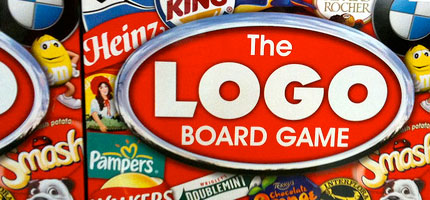 logo board game