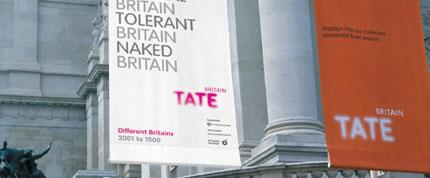 Pordenone: il genio del friulano Montanari alla Tate Gallery di Londra