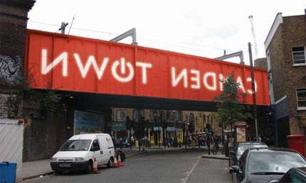 Camden Town logo
