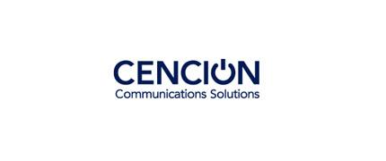 Cencion logo