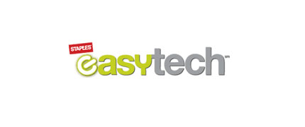 Easy Tech logo