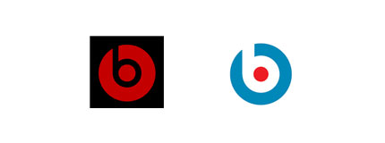 Dre Beats Stadt Bruhl logos