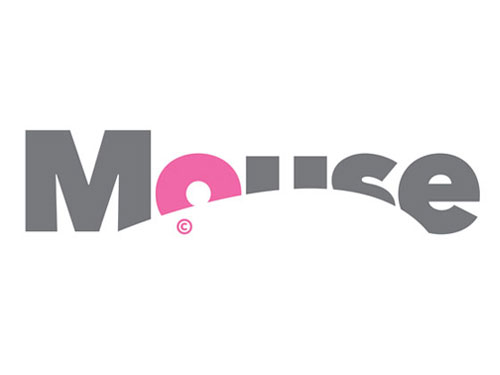 mouse-logo-01 The second mouse gets the cheese? design tips