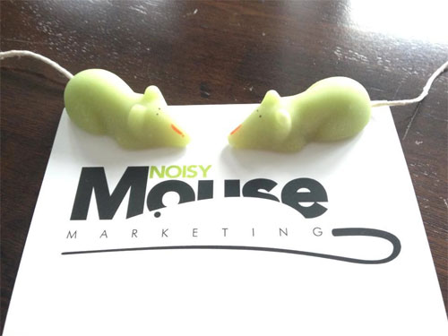 mouse-logo-03 The second mouse gets the cheese? design tips