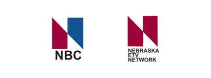 nbc nebraska etv network logos