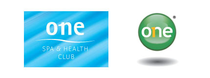 one spa manulife one logos