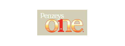 penzeys one logo
