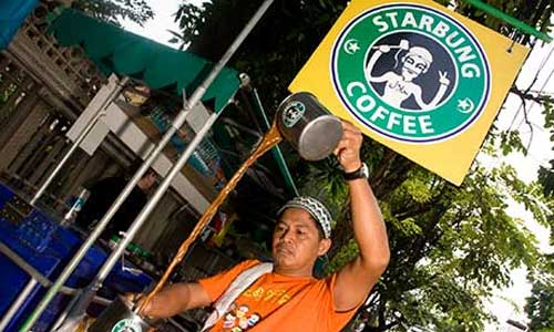 Starbung logo