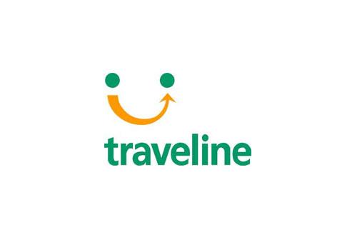 Traveline logo