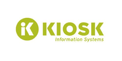 Kiosk logo