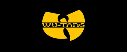 how to draw the wu-tang clan symbol