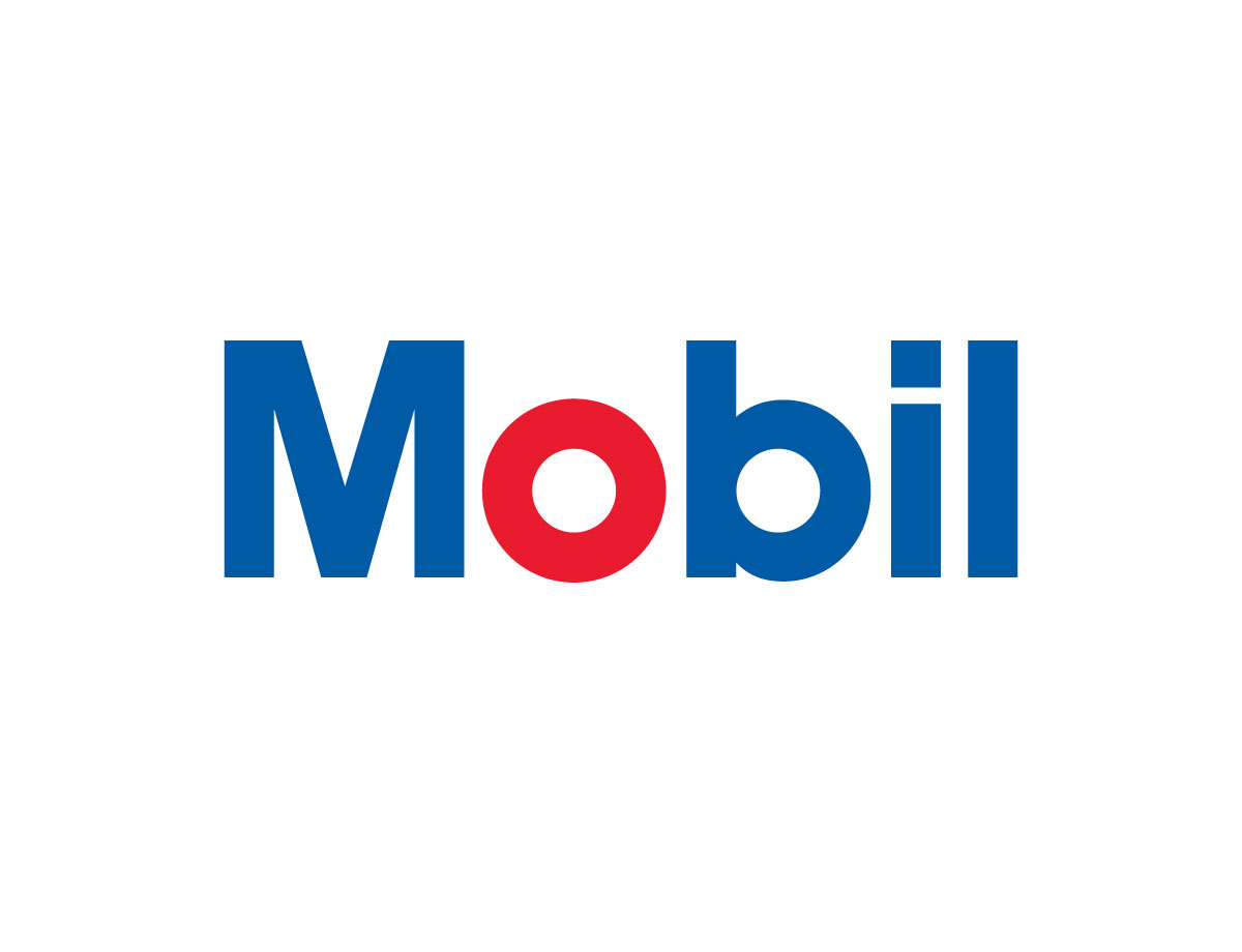 Mobil Oil Corporation logo
