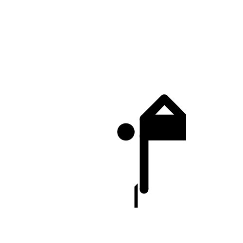 2012 Olympic pictograms
