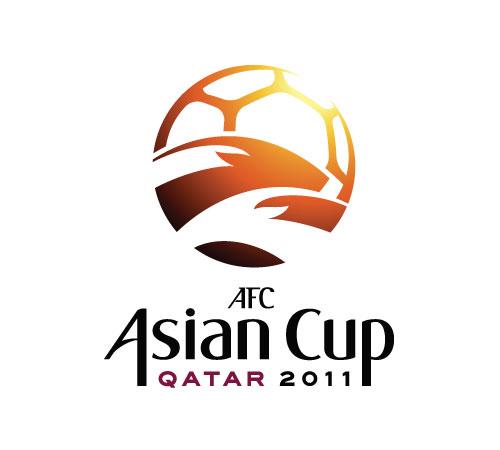 Asian Cup 2011 logo