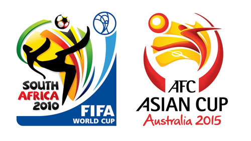 Asian Cup 2015 logo unveiled | Logo Design Love