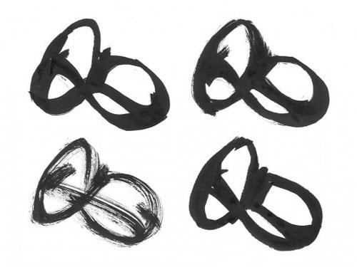 Rio 2016 logo sketch