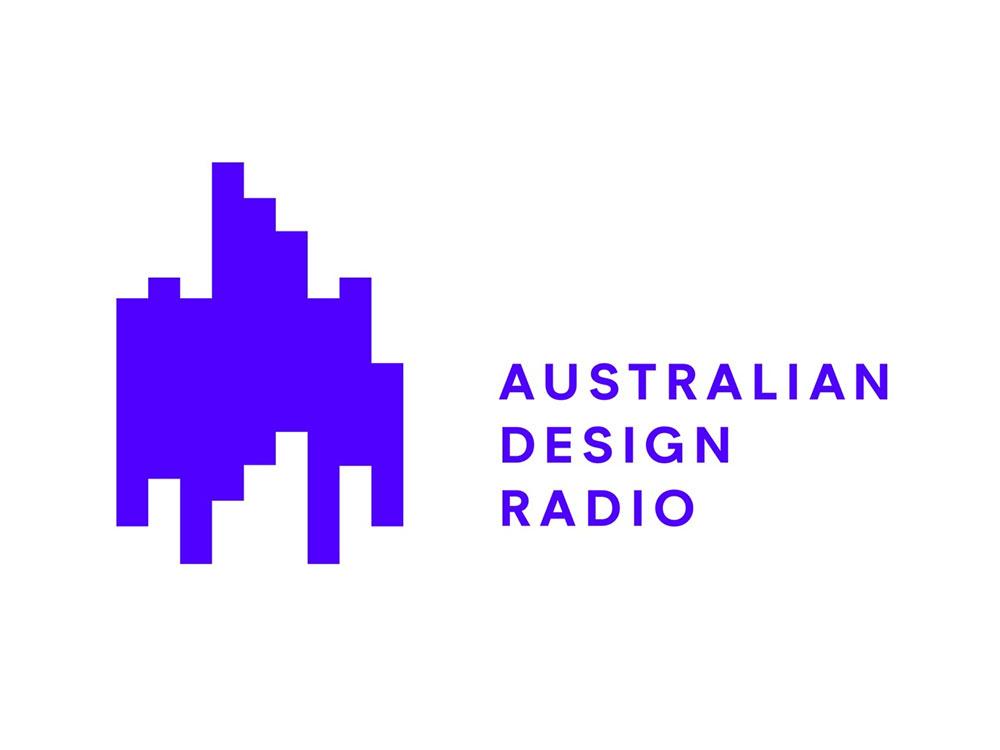 Australian Design Radio logo