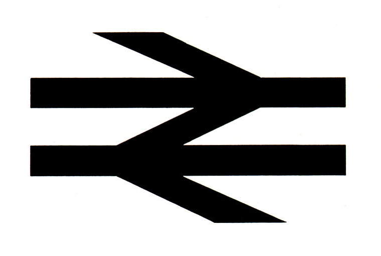 British Rail Logo Design