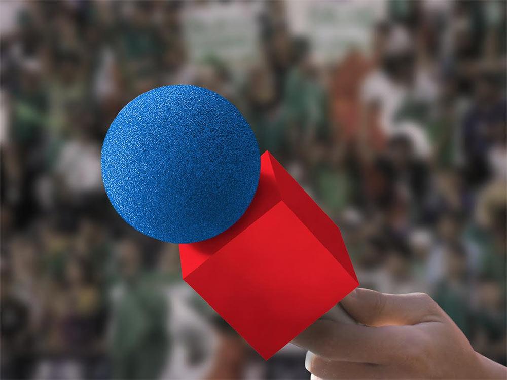 Imagen microphone