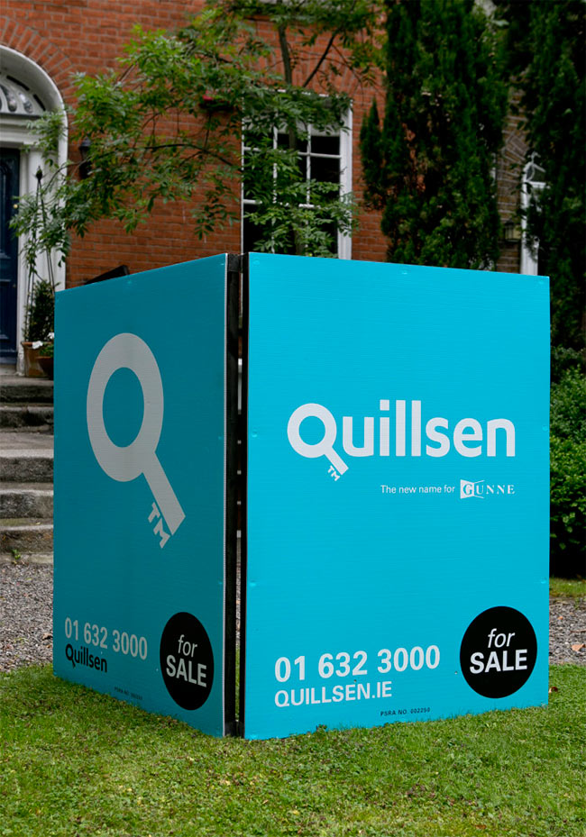 Quillsen logo