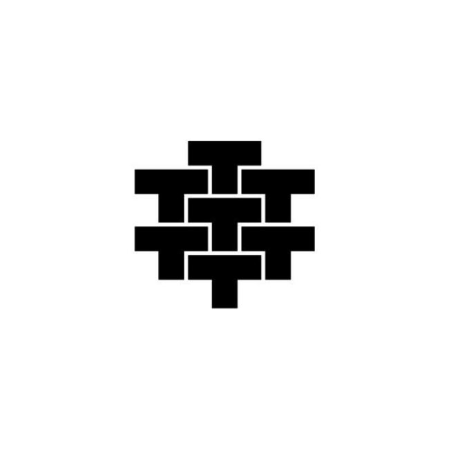 Tarmac seven ts logo, Design Research Unit