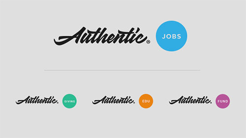 authentic-jobs-logo An Authentic update design tips