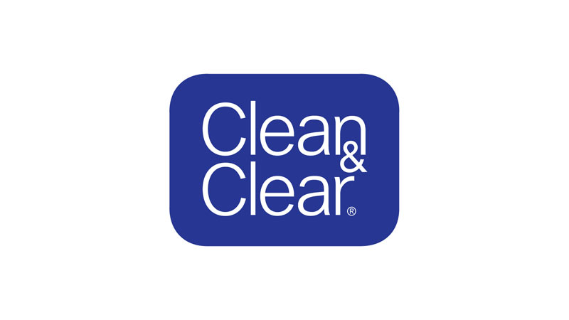 Clean and Clear logo