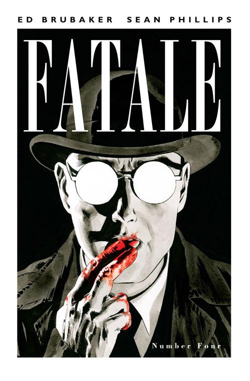 Fatale logo