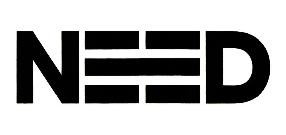 NEED logo
