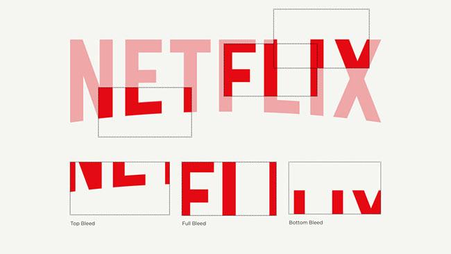 Netflix logo crop