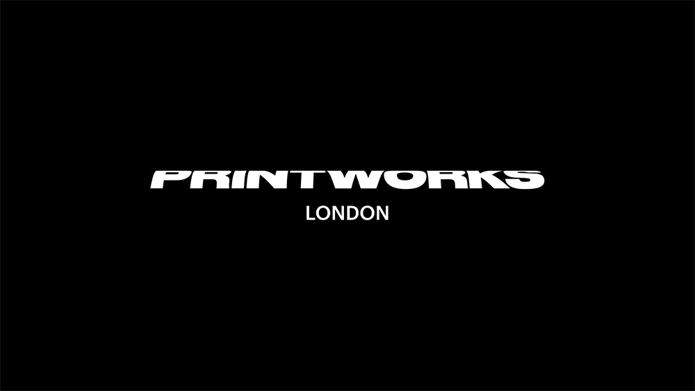 Printworks London, by Only