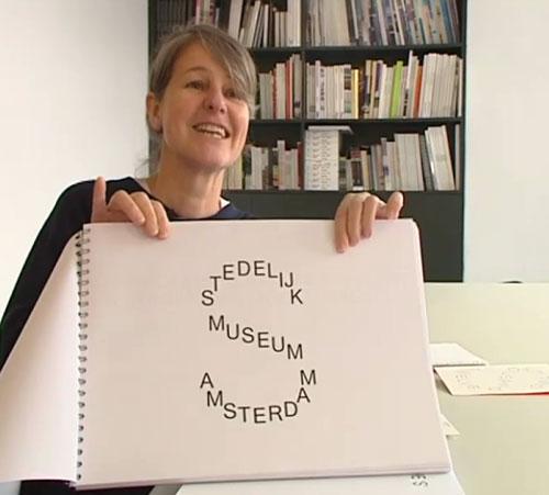 Stedelijk Museum logo