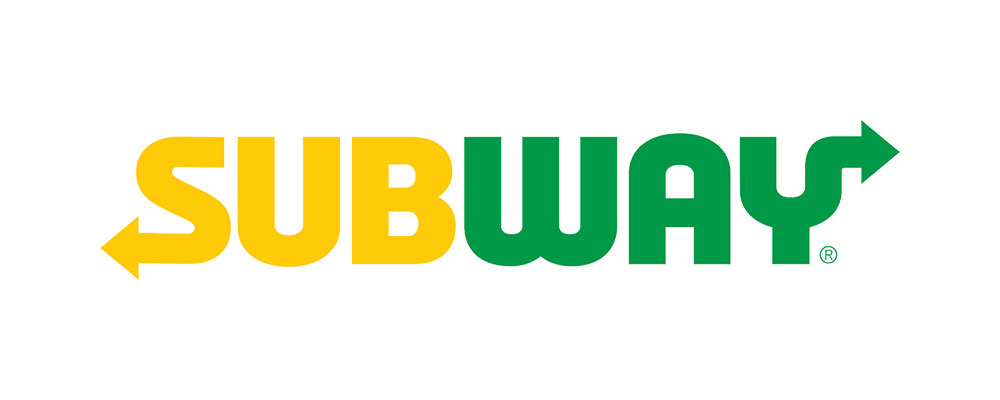 Image result for subway logo