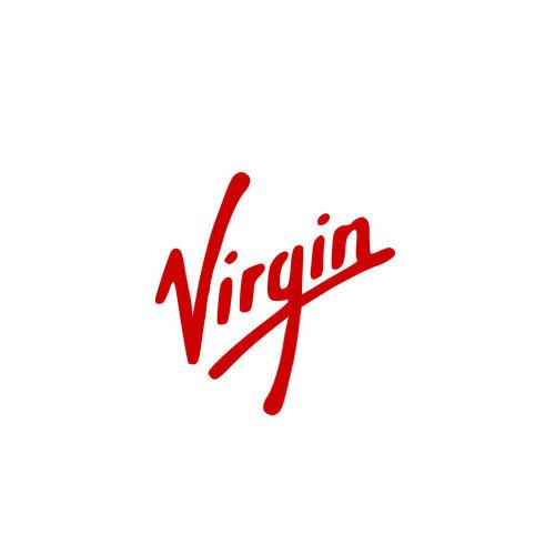 Virgin logo alteration