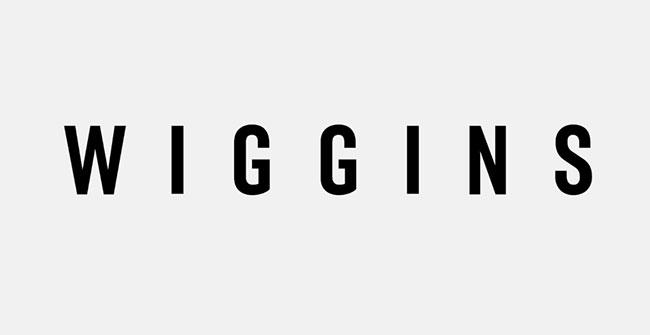 Wiggins logo