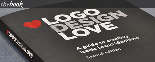 logo-design-love-the-book An Authentic update design tips