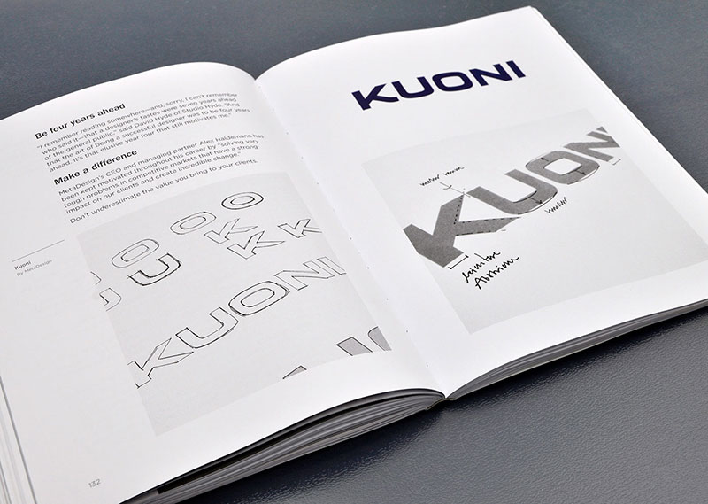 Logo Design Love Kuoni