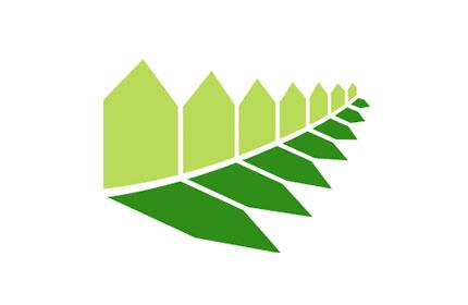 Leaf Street logo