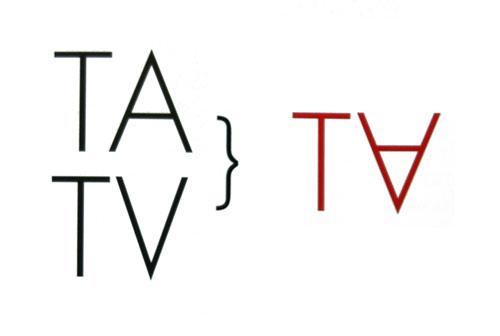 Television Associates logo