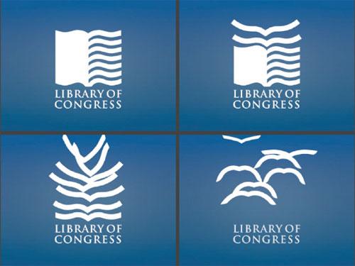 Library of Congress logo Sagi Haviv