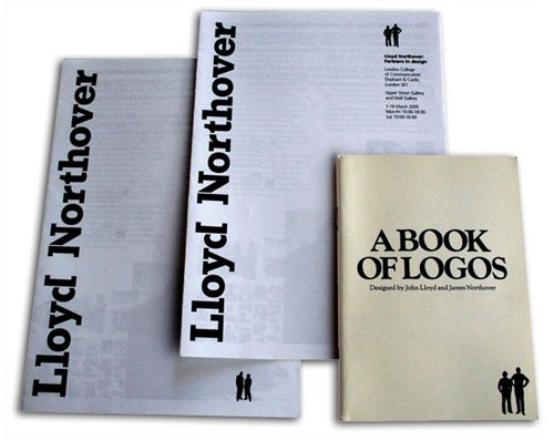Lloyd Northover book
